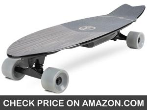 VOKUL V1 Electric Skateboard Cruiser - CleverSkateboard