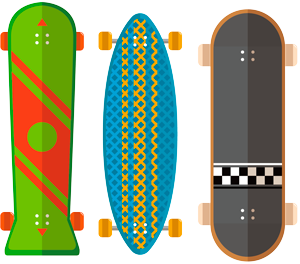 Best Skateboard Decks - CleverSkateboard