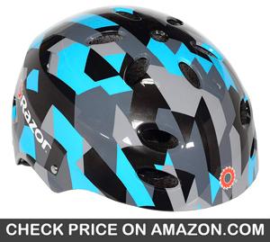 Razor V-17 Youth Multi-Sport Helmet - CleverSkateboard
