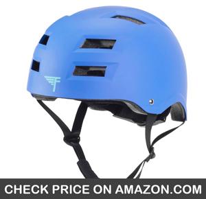 The Flybar Dual Certified Multi-Sport Helmets - CleverSkateboard